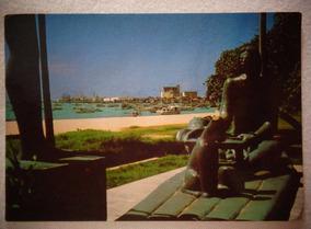 Cartão Postal Fortaleza Ceara