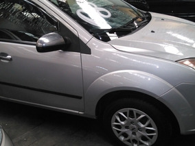 Ford Fiesta Sedan 1.0 Fly Flex 4p 2008