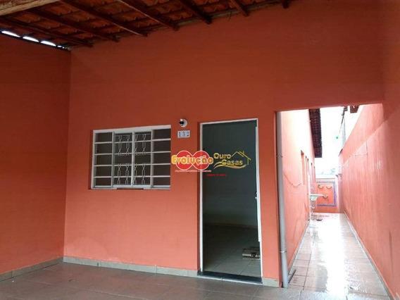 Casa - Jardim Amélia - Ca4121
