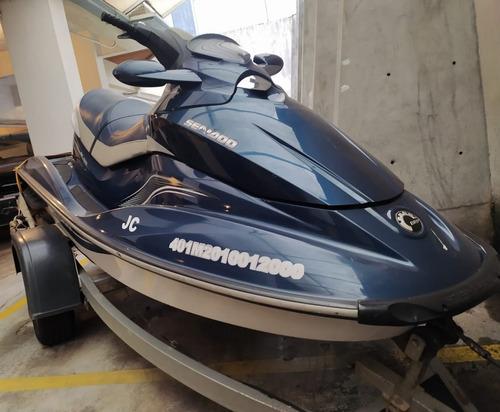 Jet Ski Sea-doo Gti Se 155