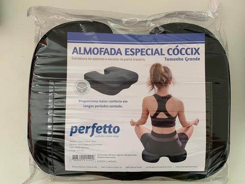 Almofada Especial Protetor Cóccix Tamanho Grande