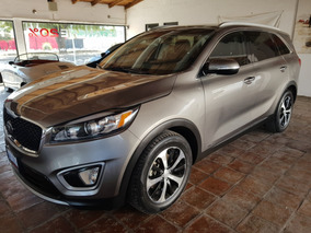 Kia Sorento 3.4 3.3l Sxl Awd At