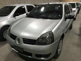 Renault Clio 1.2 Pack Plus - Año 2011