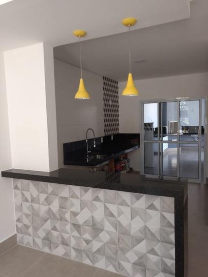 Casa A Venda No Condomínio Horto Florestal Ii, Sorocaba - 1332 - 33492768