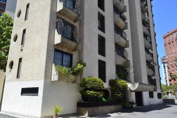 Apartamento En Venta Ic Codigo 20-11345