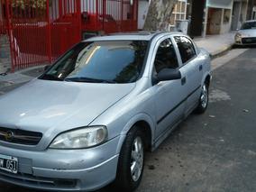 Chevrolet Astra 2.0 Cd 16 Valvulas