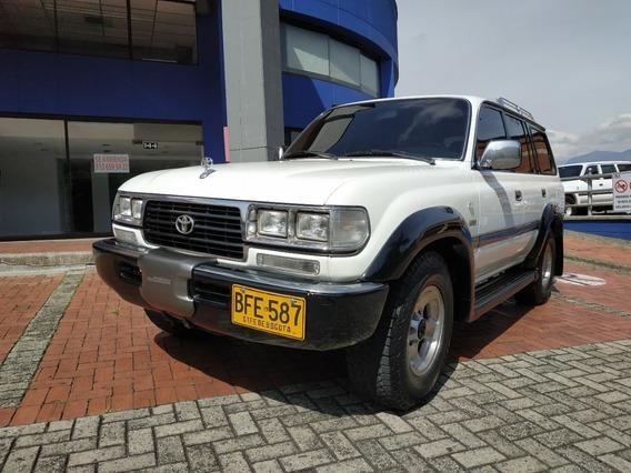 Toyota Burbuja Sahara Japonesa Gasolina 4500 Inyección 1995