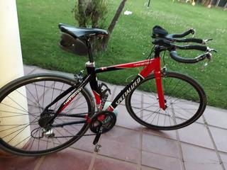 Vendo Bici De Tria Specaialized