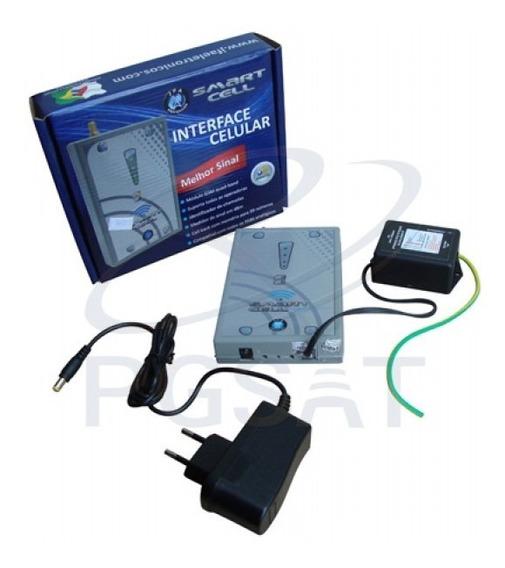 Interface Celular Rural Gsm Quad Jfa Smart Cell