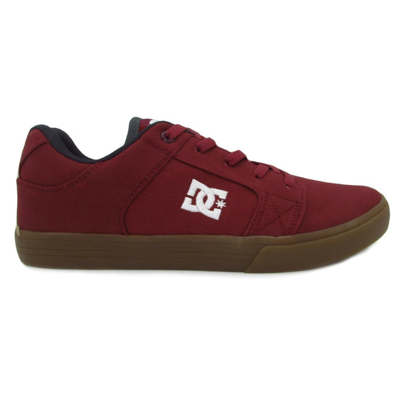 Tenis Dc Shoes Method Tx Mx Adys100397 Syr Syrah Vino
