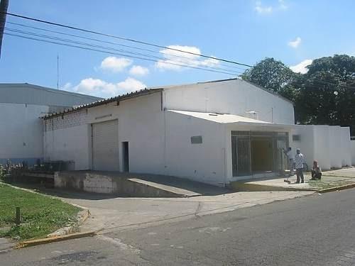 Renta Bodega Cd Industrial Bruno Pagliai
