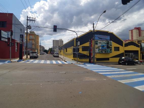 Galpão - Centro - 20905