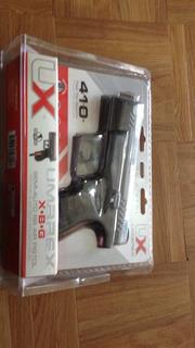 Pistola Umarex Co2 Bbs 4.5