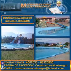 Constructora Montenegro, Innovación En Su Construcción