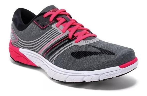 Zapatillas Mujer Brooks Purecadence 6 Running Fitness Oferta