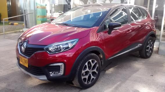 Renault Captur Intens 2019
