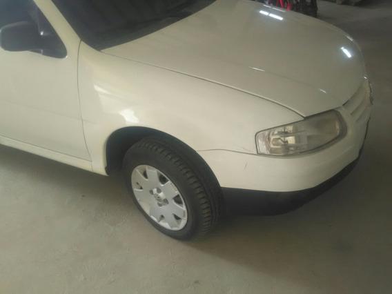 Volkswagen Saveiro 1.9 Sd Comercial 601 2008