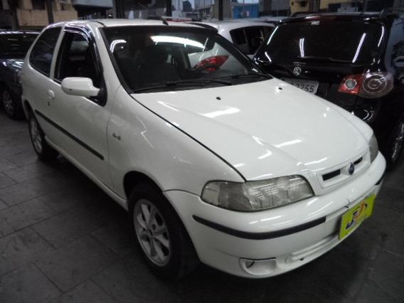 Fiat Palio 1.0 16v Ex 3p C/ Direçao 2002
