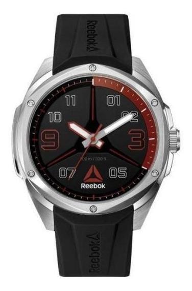 Reloj Original Caballero Marca Reebok Modelo Rduppg2s1ibbr