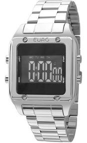 Relógio Euro Feminino Eug2510ab/3p