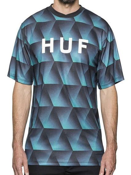 Playera Huf - Soccer Jersey Futbol