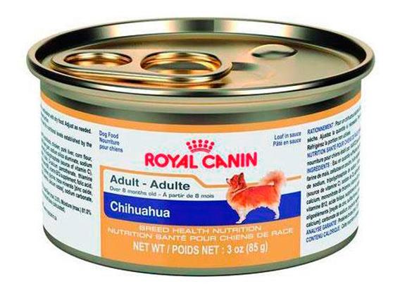 Alimento Perro Humedo Adulto Salud Piel Royal Canin 85gr