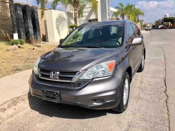 Honda Crv 2.4 Ex At 2011