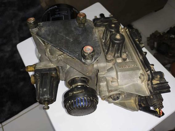 Válvula Aps Wabco Scania Série 4