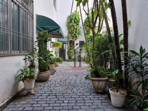 Imagem 1 de 13 de Salão Para Alugar, 300 M² Por R$ 8.000/mês - Vila Prudente (zona Leste) - São Paulo/sp - Sl0341