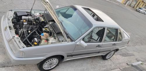 Imagem 1 de 15 de Volkswagen Santana Glsi 2.0 Teto Solar