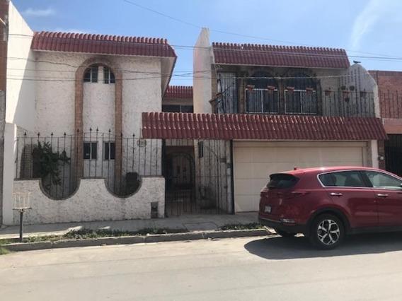 Casa Sola En Renta Valle Del Campestre