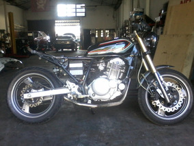 Modificacion A Cafe Racer//scrambler/bobber/customisaciones