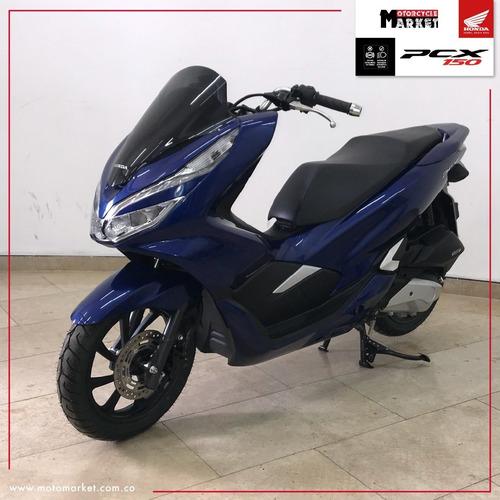 Honda Pcx150 2021