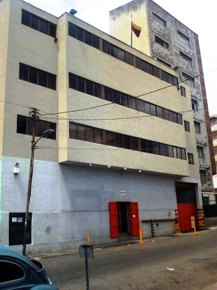 Edificio En Prado De Maria #19-4888