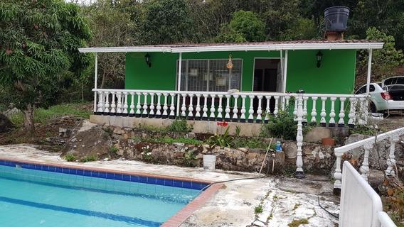 Finca Hermosa Y Tranquila Via Mesitas Del Colegio