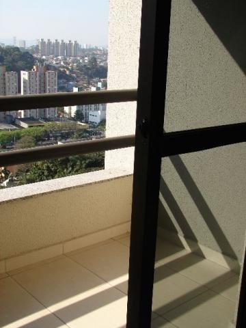 Apartamento Em Chácara Agrindus, São Paulo/sp De 65m² 2 Quartos Para Locação R$ 1.300,00/mes - Ap272718