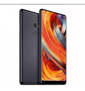 Xiaomi Mi Mix 2 6gb 128gb Nfc Touch Id Snapdragon 835