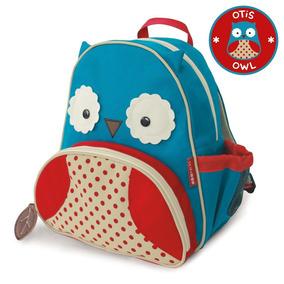 Mochila Infantil Passeio Coruja Skip Hop Owl