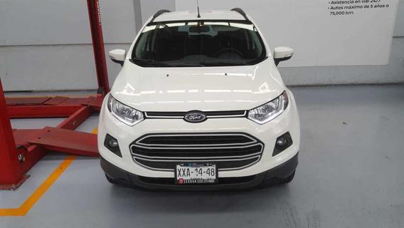 Ford Ecosport Trend 2.o