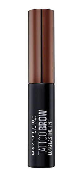 Tinta Para Cejas Tattoo Brow 3 Days Maybelline Medium Brown