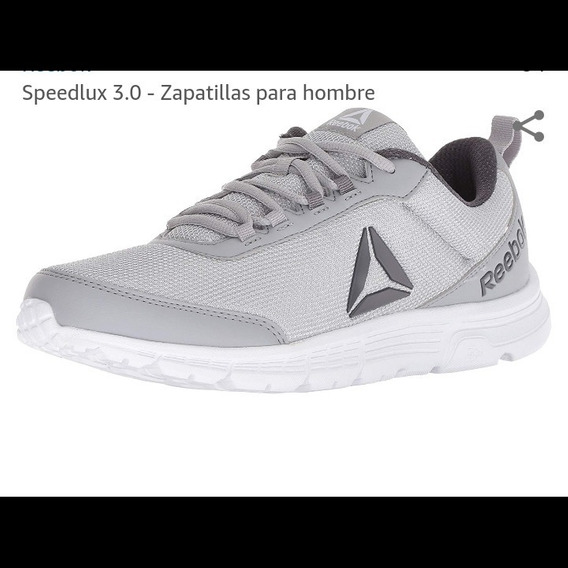 Zapatos Reebok Speedlux Talla 7