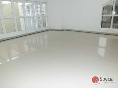 Apartamento Com 1 Dormitório 40 M² - Anália Franco - São Paulo/sp - Ap4610