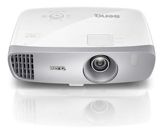 Proyector Benq Dlp Hd 1080p Ht2050 3d 2200 Lumenes