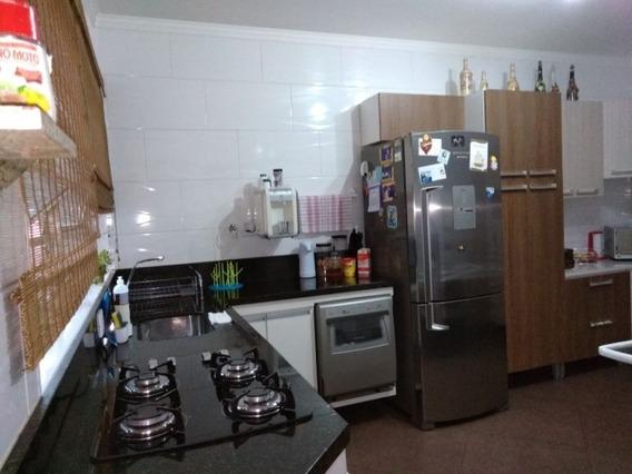 Apartamento Em Santo Antônio, São Caetano Do Sul/sp De 131m² 3 Quartos À Venda Por R$ 600.000,00 - Ap295947