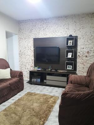 Vendo 01 Casa C 02 Dormitórios, Sala, Cozinha, 02 Banheiros