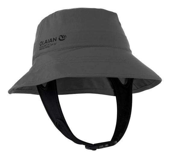 Chapéu Com Proteção Solar Anti Uv Para Adulto