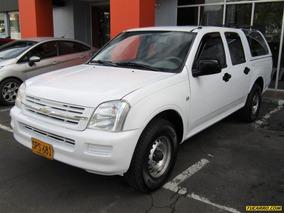 Chevrolet Luv D-max Mt 3000 4x2