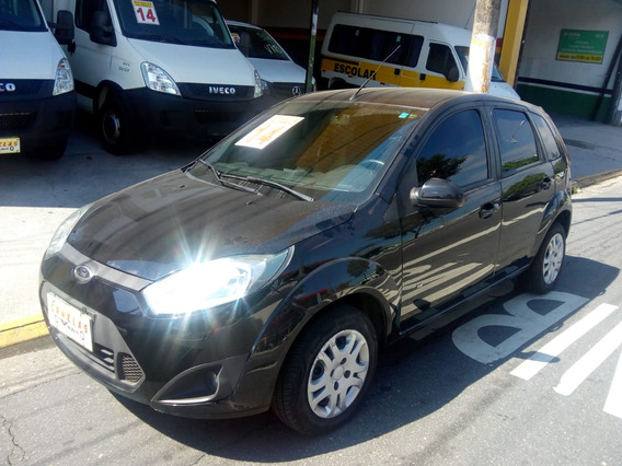 Ford Fiesta 1.6 Flex 5p 2014