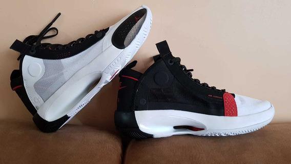 Zapatillas Jordan Xxxiv Nuevas