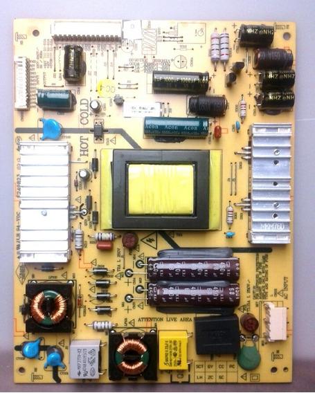 Placa Da Fonte Tv Semp Toshiba Le3973(a)f E249823
